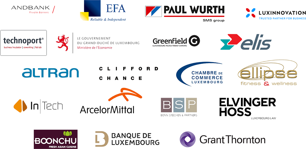 Customers and partners